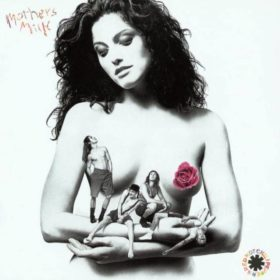 Red Hot Chili Peppers – Mother's Milk (1989)