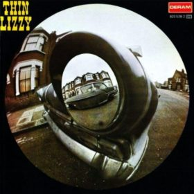Thin Lizzy – Thin Lizzy (1971)