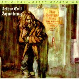 Jethro Tull – Aqualung (1971)