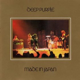 Deep Purple – Made In Japan (1972)
