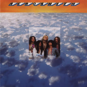 Aerosmith – Aerosmith (1973)