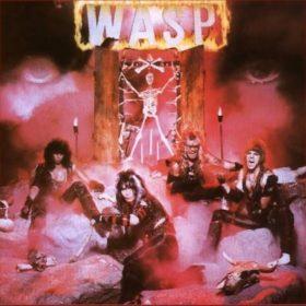 W.A.S.P. – W.A.S.P (1984)
