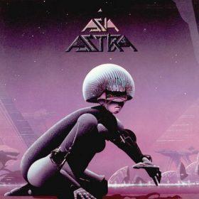 Asia – Astra (1985)