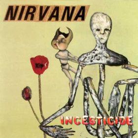Nirvana – Incesticide (1992)