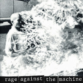 Rage Against The Machine – Rage Against The Machine (1992)