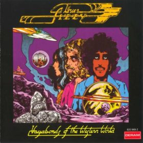 Thin Lizzy – Vagabonds of the western world (1973)