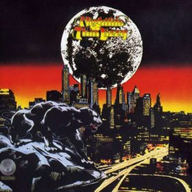 Thin Lizzy – Nightlife (1974)