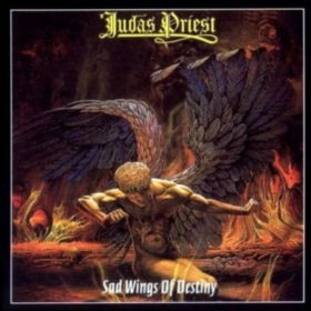 Judas Priest – Sad Wings of Destiny (1976)