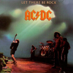 ACDC – Let There Be Rock (1977)