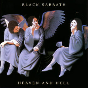 Black Sabbath – Heaven And Hell (1980)