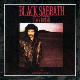 Black Sabbath – Seventh Star (1986)
