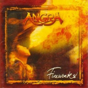 Angra – Fireworks (1998)