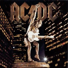 ACDC – Stiff Upper Lip (2000)