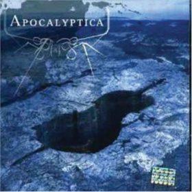 Apocalyptica – Apocalyptica (2005)