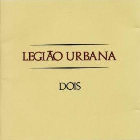 Legião Urbana – Dois (1986)