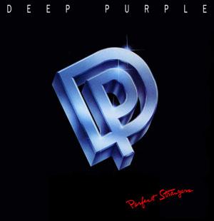 Deep Purple – Perfect Strangers (1984)