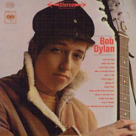 Bob Dylan – Bob Dylan (1962)