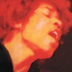 Jimi Hendrix – Electric Ladyland (1968)
