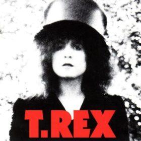 T. Rex – The Slider (1972)