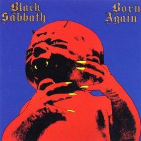 Black Sabbath – Born Again (1983)