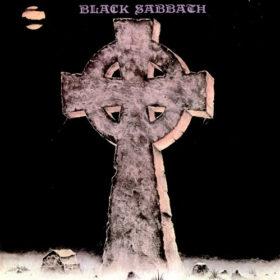 Black Sabbath – Headless Cross (1989)