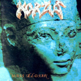 Korzus – Mass Illusion (1991)
