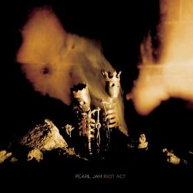 Pearl Jam – Riot Act (2002)
