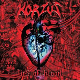 Korzus – Ties Of Blood (2004)