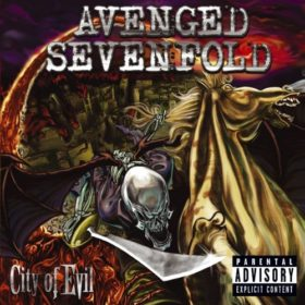 Avenged Sevenfold – City of Evil (2005)
