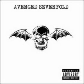 Avenged Sevenfold – Avenged Sevenfold (2007)