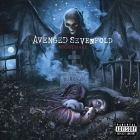 Avenged Sevenfold – Nightmare (2010)
