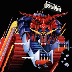 Judas Priest – Defenders of the Faith (1984)