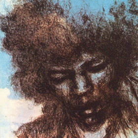 Jimi Hendrix – The Cry of Love (1971)
