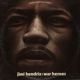 Jimi Hendrix – War Heroes (1972)