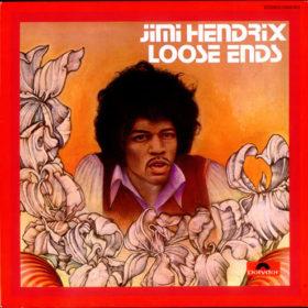 Jimi Hendrix – Loose Ends (1974)