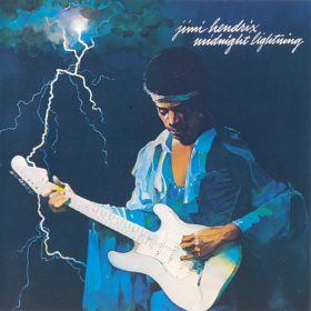 Jimi Hendrix – Midnight Lightning (1975)