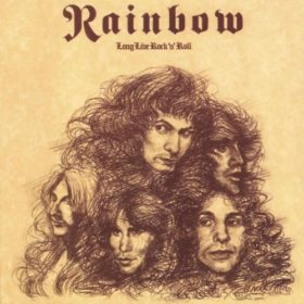 Rainbow – Long Live Rock 'n' Roll (1978)