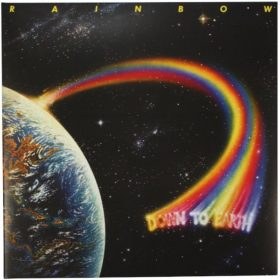 Rainbow – Down to Earth (1979)