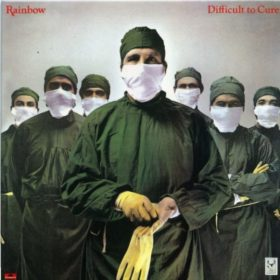 Rainbow – Difficult to Cure (1981)