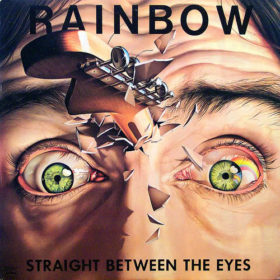 Rainbow – Straight Between the Eyes (1982)
