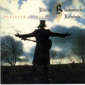 Rainbow – Stranger in Us All (1995)