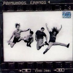 Raimundos – Éramos 4 (2001)