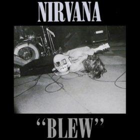 Nirvana – Blew EP (1989)