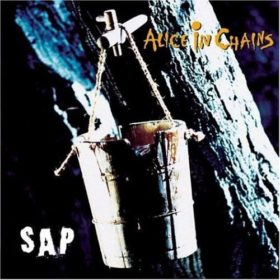 Alice in Chains – Sap EP (1992)