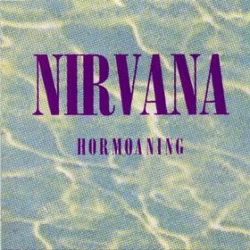 Nirvana – Hormoaning EP (1992)