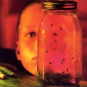 Alice in Chains – Jar Of Flies (1994)