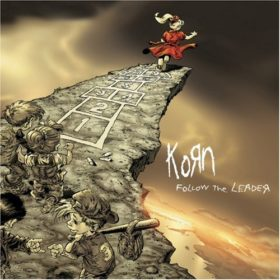 Korn – Follow the Leader (1998)
