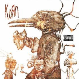 Korn – Untitled (2007)