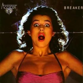 Accept – Breaker (1981)
