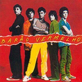 Barão Vermelho – Barão Vermelho (1982)